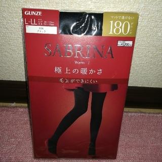 サブリナ(Sabrina)のプロフさん専用SABRINAストッキング(タイツ/ストッキング)