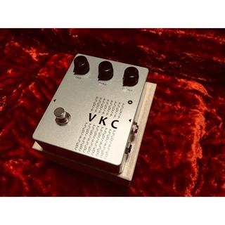 新品 nature sound VKC silver  (エフェクター)