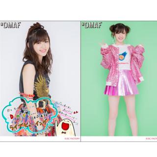 キュート(℃-ute)の新品 未開封 鈴木愛理 ライブビューイング限定 生写真 A5 2枚セット(アイドルグッズ)