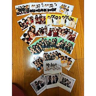 キュート(℃-ute)の°C-ute 公式 写真 まとめ売り 22枚 集合(アイドルグッズ)