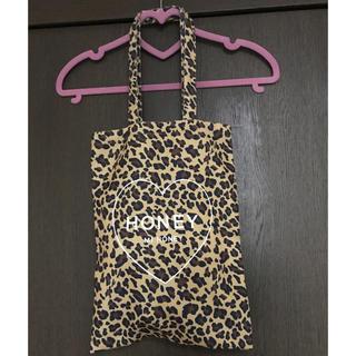 ハニーミーハニー(Honey mi Honey)のHoney mi Honey トートバッグ(トートバッグ)