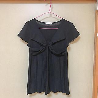 エルプラネット(ELLE PLANETE)のelle  planete ティシャツ(カットソー(半袖/袖なし))