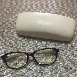 ゾフ(Zoff)の【Zoff】Disney collection ブルーライトカットメガネ/度なし(サングラス/メガネ)