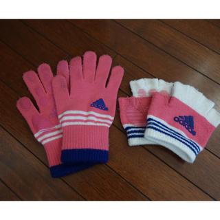 アディダス(adidas)のスポーツ 手袋(その他)