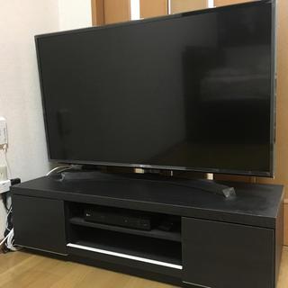 エルジーエレクトロニクス(LG Electronics)の送料無料 LG 43V型 4K 液晶テレビ HDR対応 Wi-Fi 録画対応(テレビ)