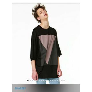 シャリーフ(SHAREEF)のシャリーフ SHAREEF BIGTシャツ(Tシャツ/カットソー(半袖/袖なし))