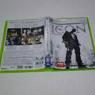 エックスボックス360(Xbox360)のデフジャム・アイコン 英語版(ゲーム中の表記はすべて英語です)(家庭用ゲームソフト)