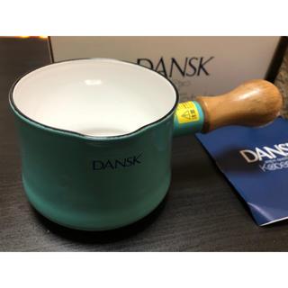 ダンスク(DANSK)のDANSK バターウォーマー ティール(鍋/フライパン)