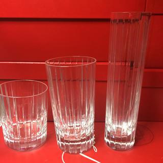 バカラ(Baccarat)のバカラ ハーモニー    3点セット(グラス/カップ)