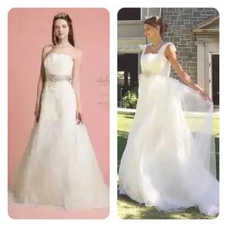 ワタベウェディングドレス (4ways weddingdress)(ウェディングドレス)