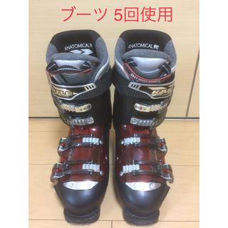 KASTLE スキーブーツ 26.5cm(ブーツ)