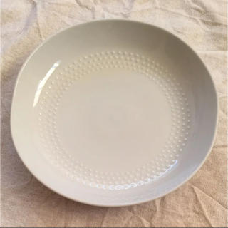 ハクサントウキ(白山陶器)の未使用 波佐見焼 白山 平皿 プレート(食器)