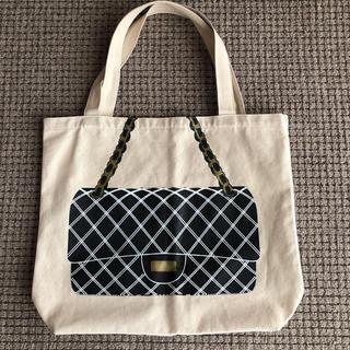 マイアザーバッグ(my other bag)のキヨミッキー様専用☆my other bag☆マイアザーバッグ☆(トートバッグ)
