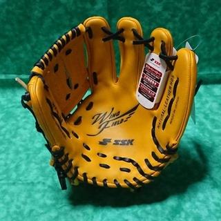 エスエスケイ(SSK)の新品 SSK 硬式二塁手用 ウイングフィールド(グローブ)