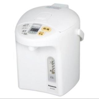 パナソニック(Panasonic)のパナソニック 給湯ポット(電気ポット)