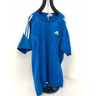 アディダス(adidas)のアディダス adidas Tシャツ ユニフォーム  Lサイズ 214(ウェア)