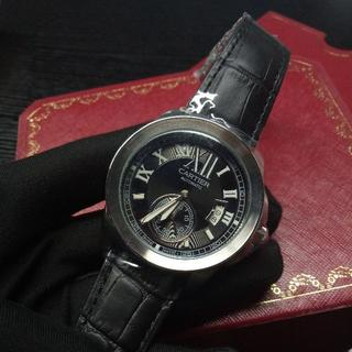 カルティエ(Cartier)のカルティエ 腕時計 箱付き(その他)