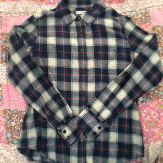 デイジークレア(DazyClair)のチェックシャツ(シャツ/ブラウス(長袖/七分))