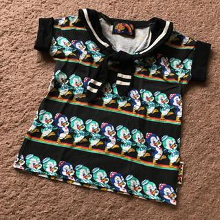 グラグラ(GrandGround)の特別価格〜🙌💕チェリッチュ セーラーTシャツ(Tシャツ/カットソー)