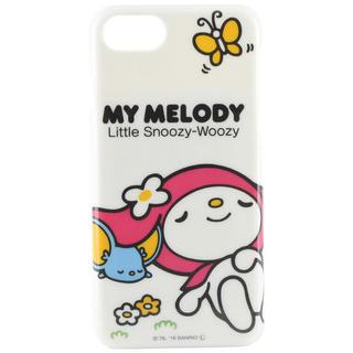 マイメロディ(マイメロディ)のマイメロ  iPhone7対応ハードケース(iPhoneケース)