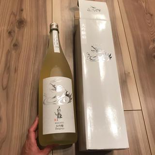 白龍 純米大吟醸 1800ml 日本酒(日本酒)
