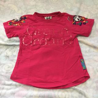 グラグラ(GrandGround)のTシャツ100(Tシャツ/カットソー)