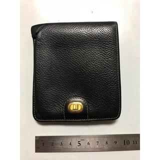 ダンヒル(Dunhill)のダンヒル 二つ折り財布(折り財布)