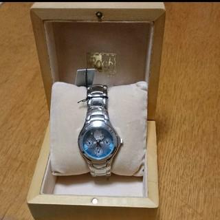 クマノプーサン(くまのプーさん)のプーさんの腕時計(腕時計)