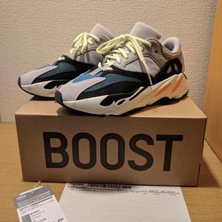 アディダス(adidas)のadidas YEEZY BOOST 700 26cm(スニーカー)