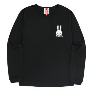 キューン(CUNE)のCUNE ロンT とおはぎボックスのセット 新品未使用(Tシャツ/カットソー(七分/長袖))