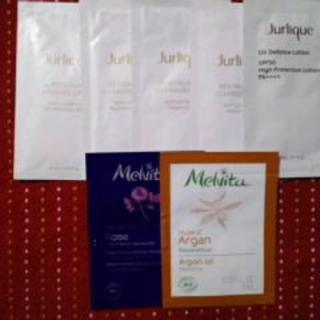 ジュリーク(Jurlique)のジュリーク メルヴィータ サンプル セット(サンプル/トライアルキット)