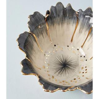 アンソロポロジー(Anthropologie)の新作 アンソロポロジー フラワー ボウル お皿(食器)