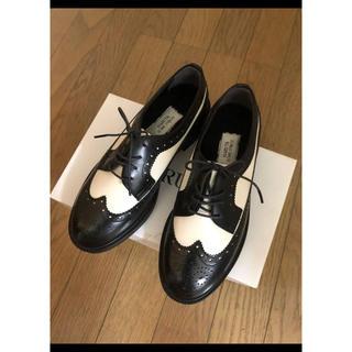 ハルタ(HARUTA)のHARUTA ローファー ドクターマーチン church ブーツ nike(ローファー/革靴)
