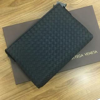 Bottega Veneta - ボッテガヴェネタ BOTTEGA VENETA クラッチバッグ 長財布