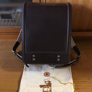 ツチヤカバンセイゾウジョ(土屋鞄製造所)の保証書付き土屋鞄製造所 牛革ランドセル(ランドセル)
