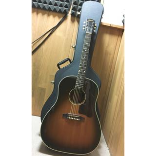 ギブソン(Gibson)の最終値下げ!【美品】Gibson J-45 1963 reissue 限定モデル(アコースティックギター)