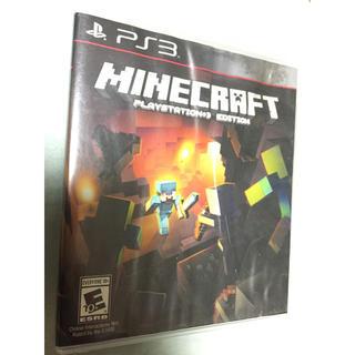 プレイステーション3(PlayStation3)のPs3 マインクラフト(家庭用ゲームソフト)