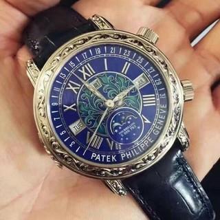 パテックフィリップ(PATEK PHILIPPE)のアンティークなパテック フィリップの懐中時計を使った腕時計 (その他)
