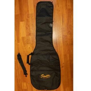 Squier Fender ベースケース(ケース)