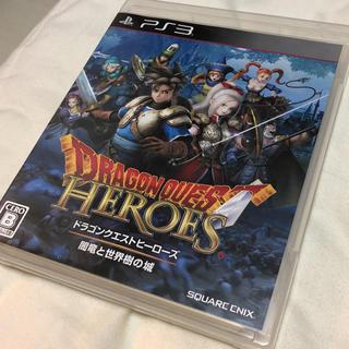 プレイステーション3(PlayStation3)のPS3 ドラゴンクエストヒーローズ(家庭用ゲームソフト)