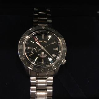 グランドセイコー(Grand Seiko)のグランドセイコー SBGE001 スプリングドライブ(腕時計(アナログ))