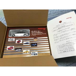 ポッカ オリジナルRCカー  トヨタコース PRIUS G (ホビーラジコン)
