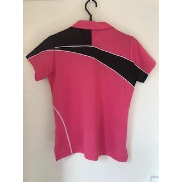 Paradiso(パラディーゾ)のParadiso ゲームシャツ スポーツ/アウトドアのテニス(ウェア)の商品写真