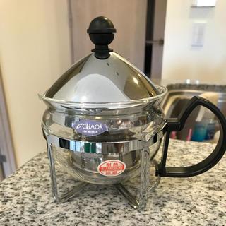 ハリオ(HARIO)のティーメーカー茶王(茶)