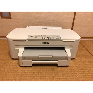 エプソン(EPSON)のEPSON  PX-205(プリンター)インク付き(OA機器)
