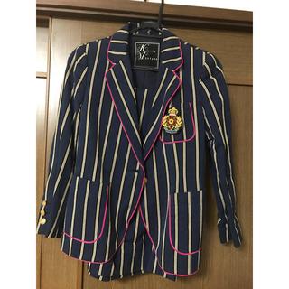 ケイタマルヤマ(KEITA MARUYAMA TOKYO PARIS)のKEITA MARUYAMA ジャケット スカートセット(テーラードジャケット)