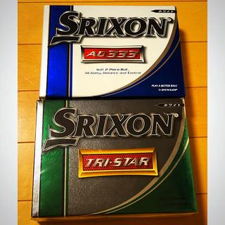 スリクソン(Srixon)のスリクソン ゴルフボール(ゴルフ)