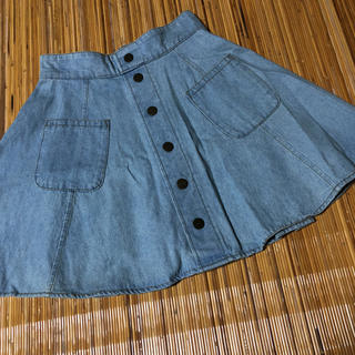 レピピアルマリオ(repipi armario)のレピピ  スカート Mサイズ(スカート)