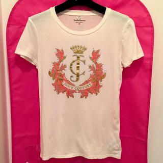 ジューシークチュール(Juicy Couture)の♡ジューシークチュール♡Tシャツ♡(Tシャツ(半袖/袖なし))