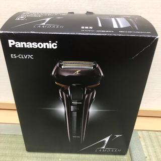 Panasonic - パナソニック 電気シェーバー ES-LV7C の限定モデル ES-CLV7C-T